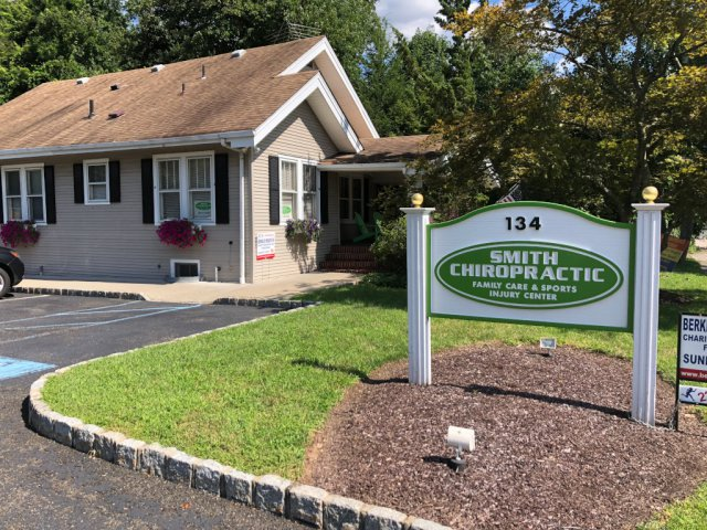 Smith Chiropractic Family Care and Sports Injury Center